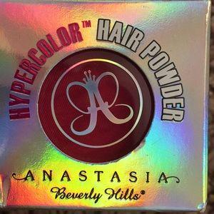 Anastasia of Beverly Hills Hypercolor Hair Powder